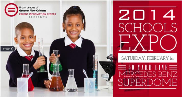 ULGNO School Expo