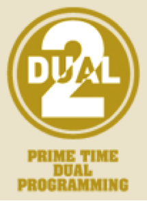 PRIME TIME Dual