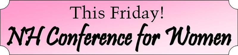 NHCW This Friday Masthead