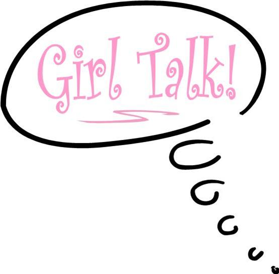 Girl Talk with Jennifer Vaughn