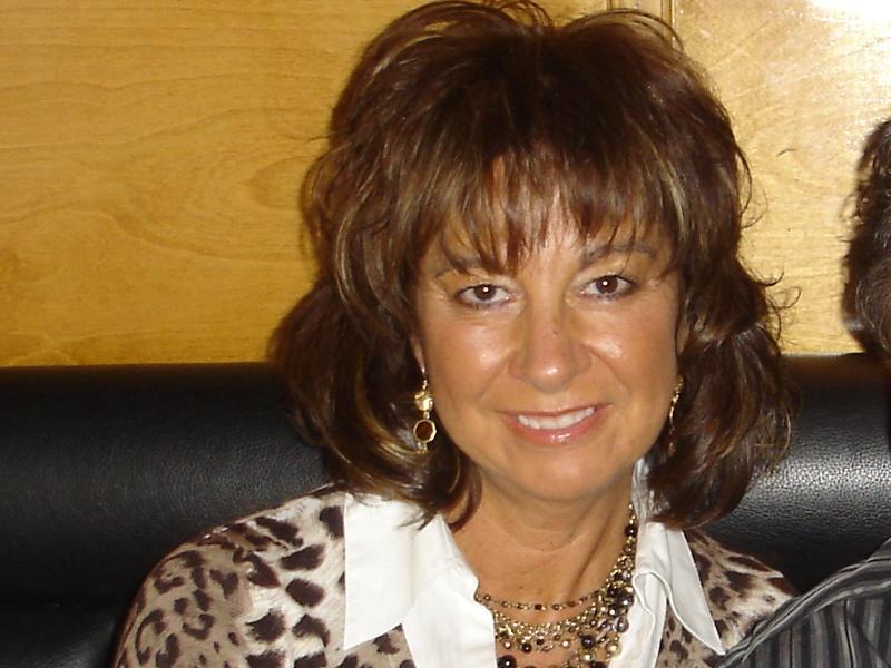 Ullrich, Annette Headshot