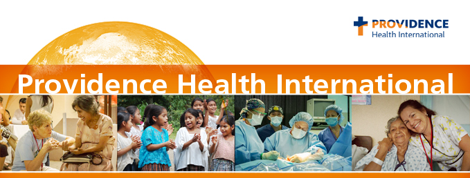 Providence Health International