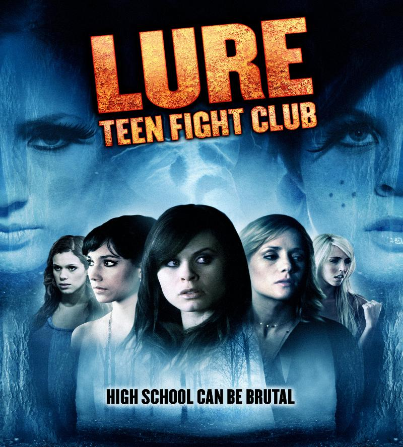 Lure : Teen Fight Club