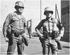 V. Pike Military