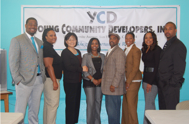 ycd staff