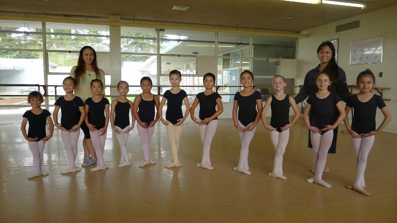 Camp 1 - 2012 SI