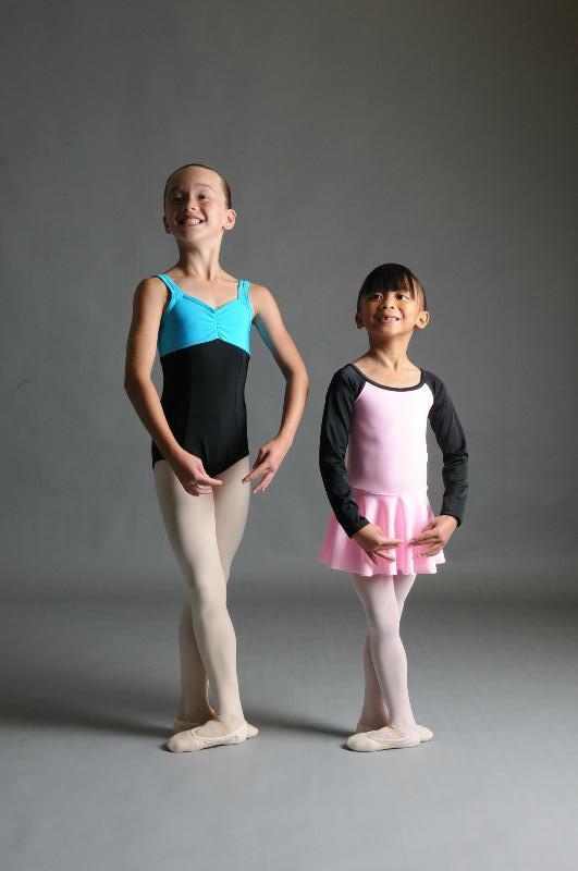 WSPA Dance Apparel