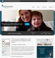 Philanthroper post 2