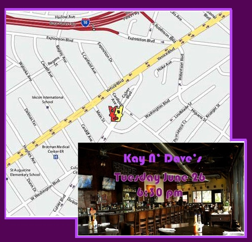 Kay N Daves location
