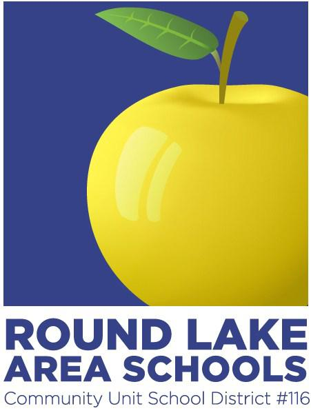 Round Lake School District Logo