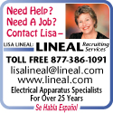 Lineal Recruiting January 2012