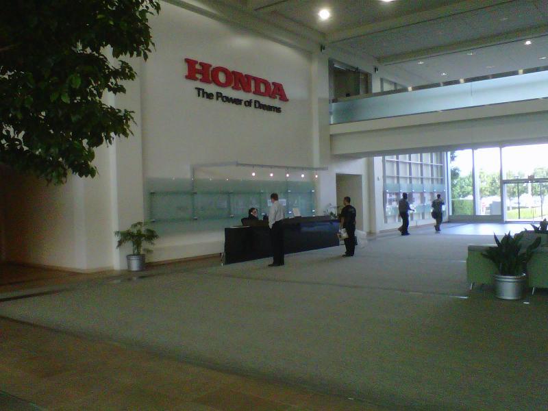 American honda finance torrance california for Honda financial contact