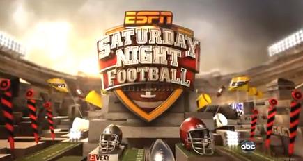 week one college football college football wednesday night