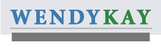 WendyKayLifeCoach logo