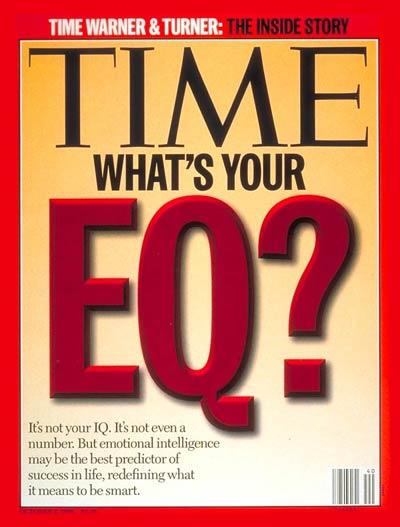 EQ - Time