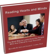 Reading Hearts and Minds