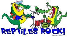 reptile t
