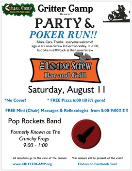 aug 11 party