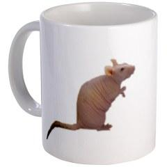 curly mug