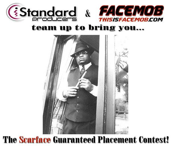 Scarface Elite 8 Online Battle