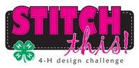 Stitch This Logo