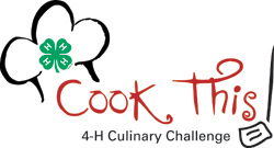 Cook This! logo