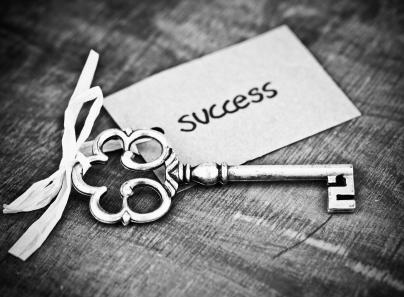 Handling Success