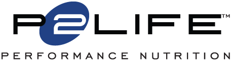 P2Life Performance Nutrition, transparent