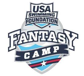 USA Swimming Foundation Fantasy Camp