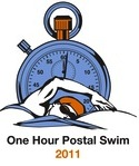 2011 Hour Swim