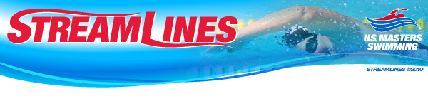 Streamlines Header Copyright