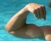 Muscle Swim, swimming, bicep