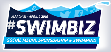 Swim Biz 2016 logo