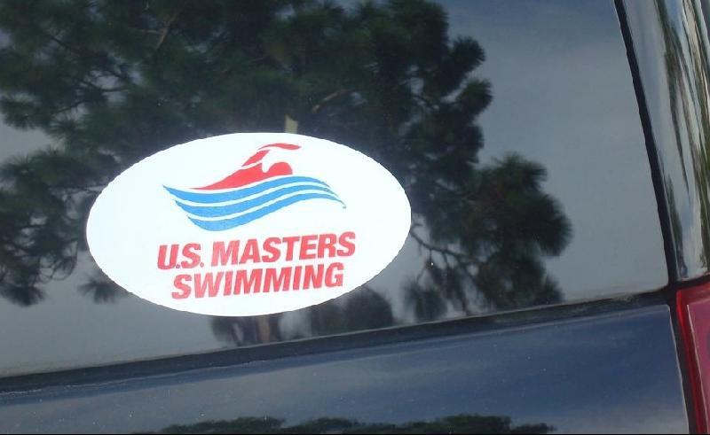 USMS Sticker