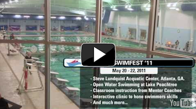 SwimFest Video Promo