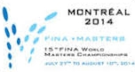 FINA worlds, Montreal