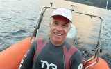 Loch Ness swim