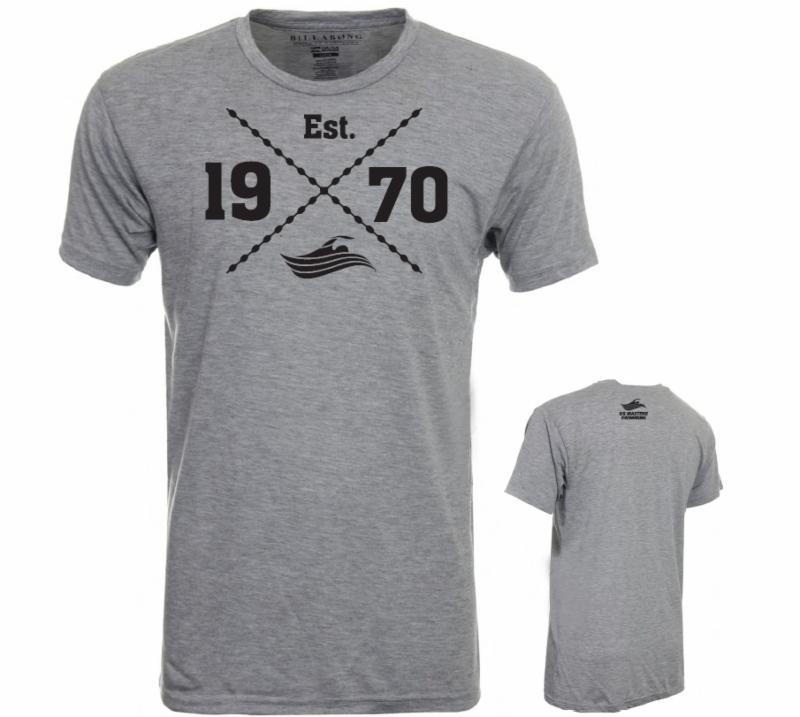 USMS 1970 T-shirt design