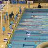 2011 Pan Am pool inside