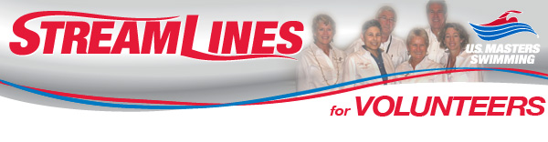 Streamlines for Volunteers Header