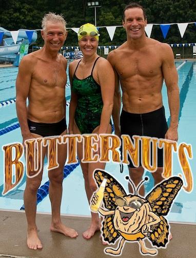Butternuts