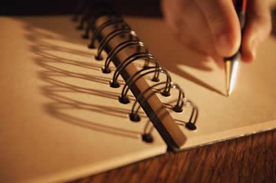 wire-bound-pad.jpg, writing, pen