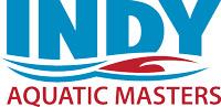 Indy Aquatic Masters Logo