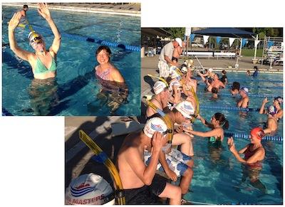 WCM Swim Lessons