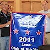 Club of year 2011