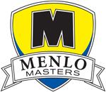 Menlo Masters Logo