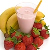 Fruit Smoothies, food