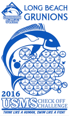 2016 Check off Challenge Logo