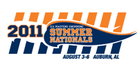 2011 Summer Nationals