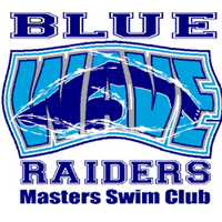Blue wave raiders